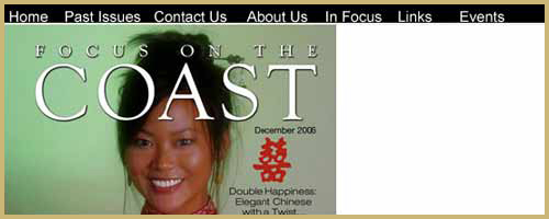Focus On The Coast Lash Extension News
