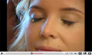 Celebrity Wire TV - Lash Extensions