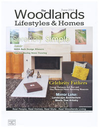 Jo Mousselli in The Woodlands Lifestyles & Homes
