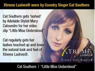 Watch Xtreme Lashes in the Cat Southern