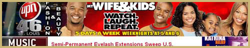 Watch Xtreme Lashes on UPN 46