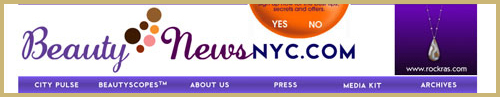 Beauty News NYC Eyelash Extension News