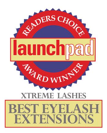 Xtreme Lashes Wins Best Eyelash Extensions