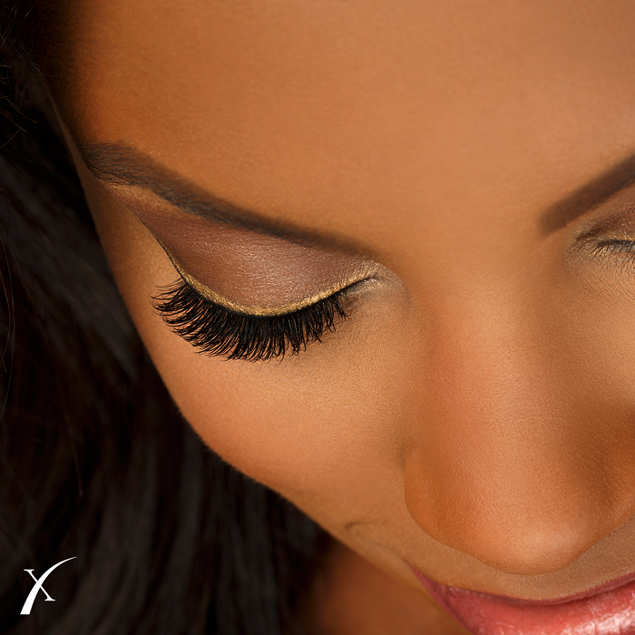 Learn why a safe volume lash application outweighs a dramatic application.