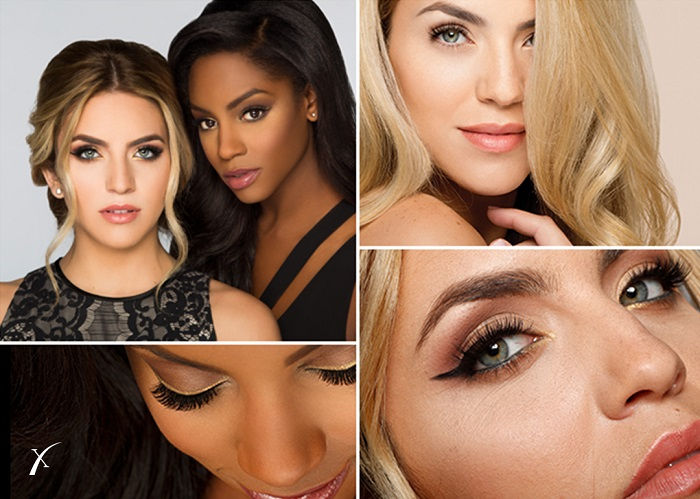 There are countless of lash curl styles that compliment your lifestyle. Find out which one is YOUR curl style.