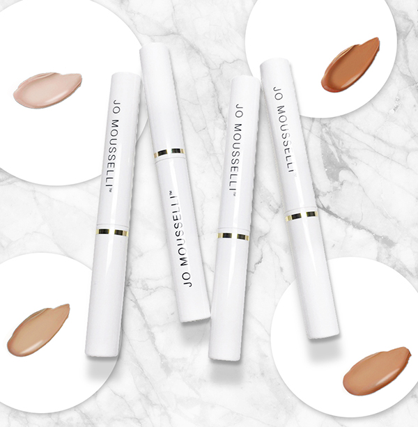 Get to know our anti-aging concealer that's a key partner to every eyelash extension application.