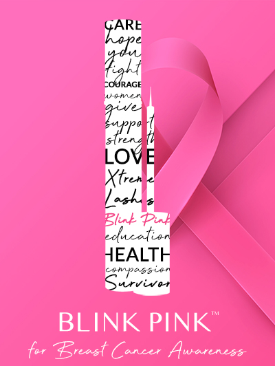 xtreme lashes blink pink 2020