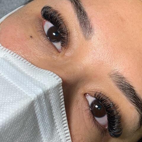 Live Online Eyelash Extension Training