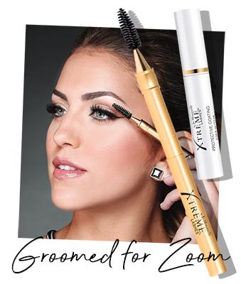 Xtreme Lashes cosmetics