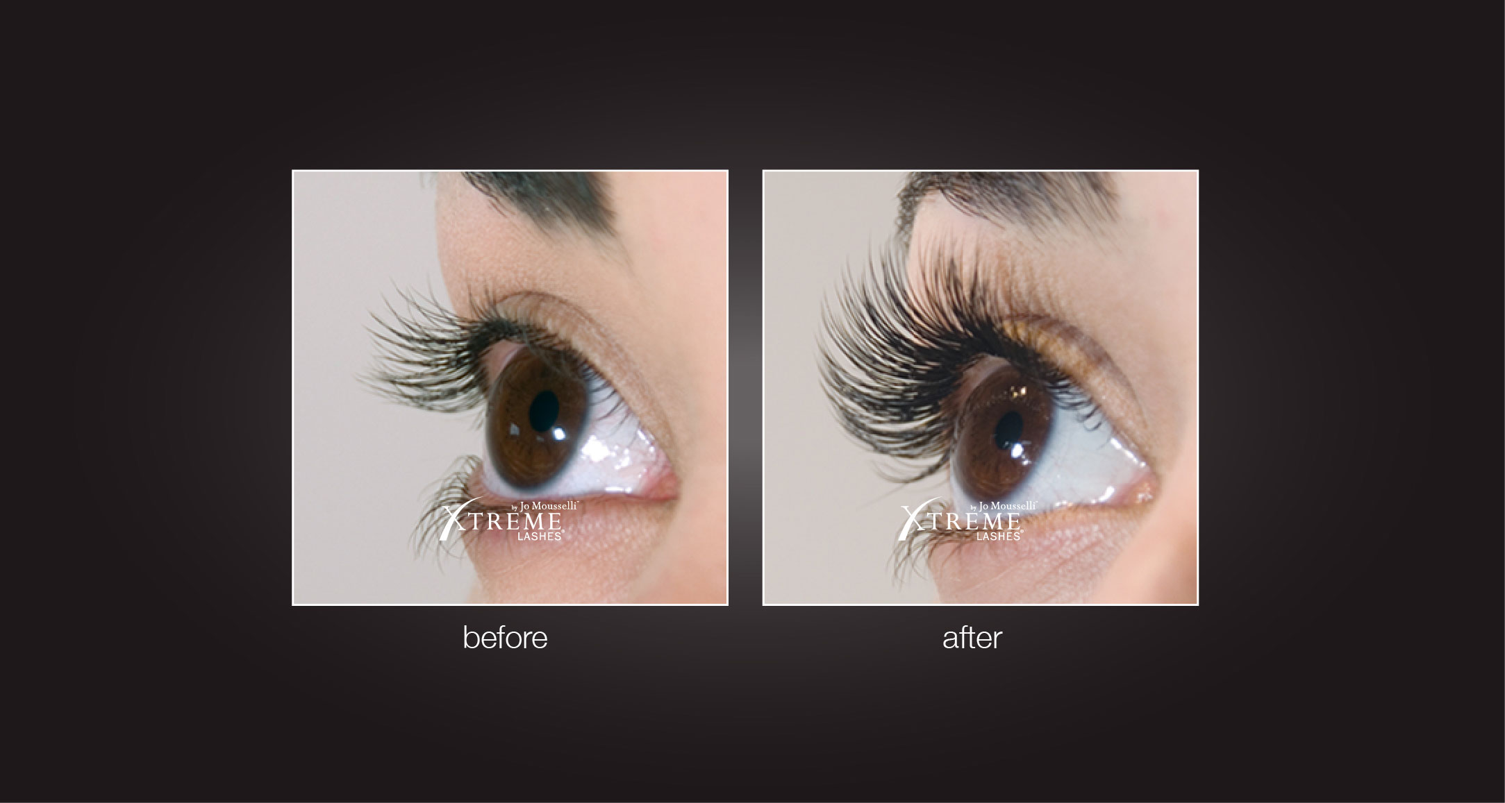 Eyelash Extensions Before After Natural 02