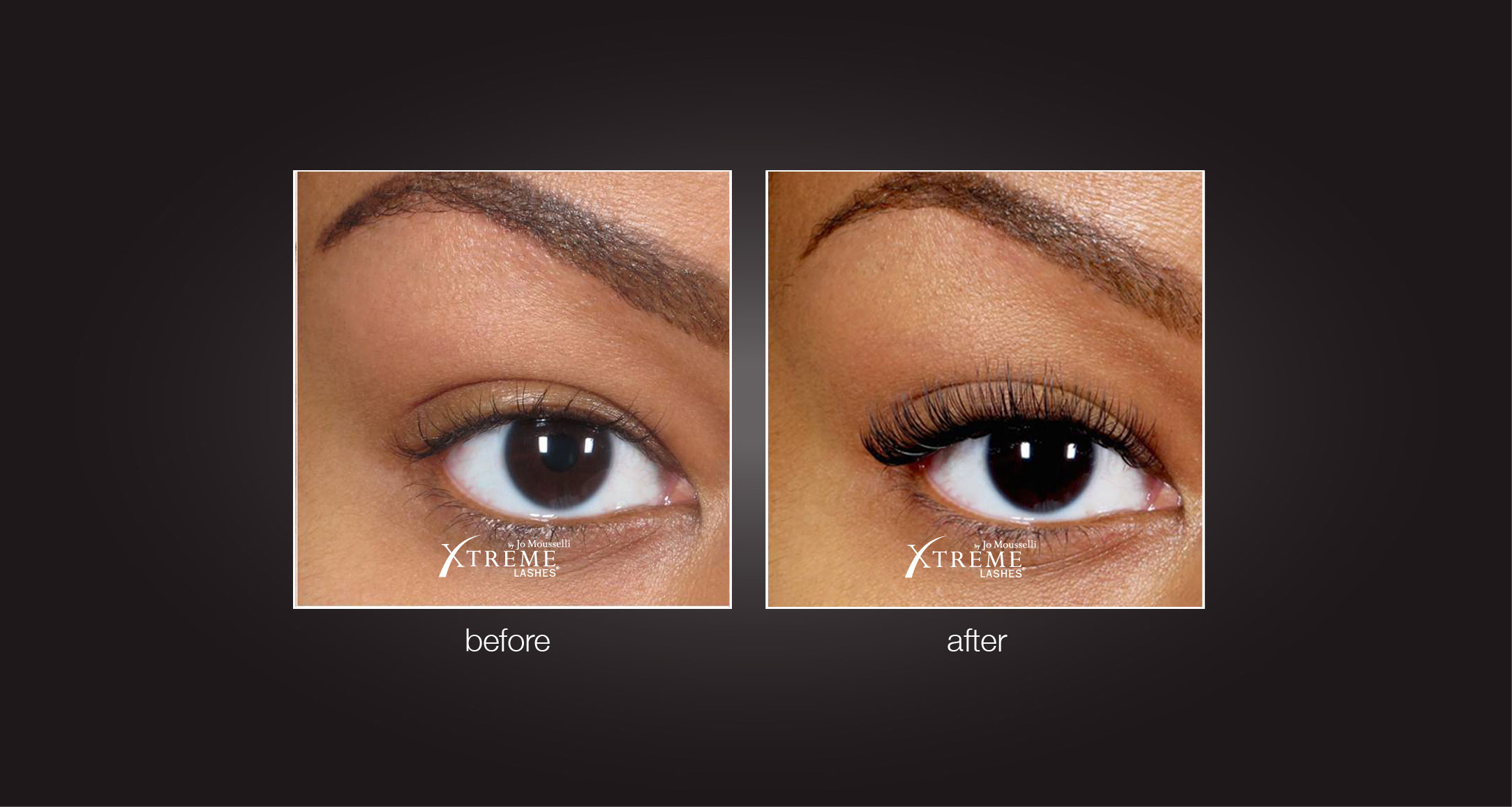 Eyelash Extensions Before After Natural 03