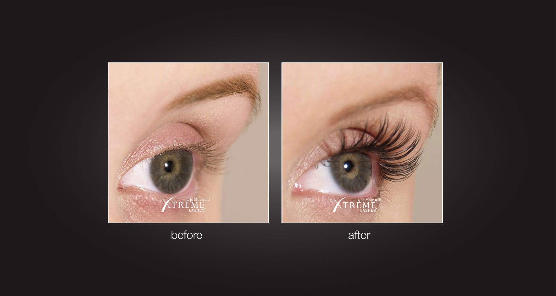 Eyelash Extensions Before After Natural 04