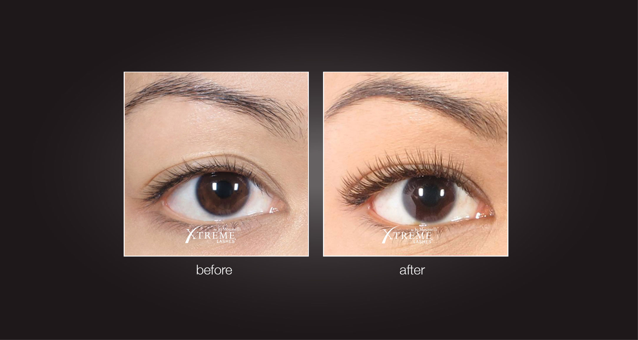 Eyelash Extensions Before After Natural 05