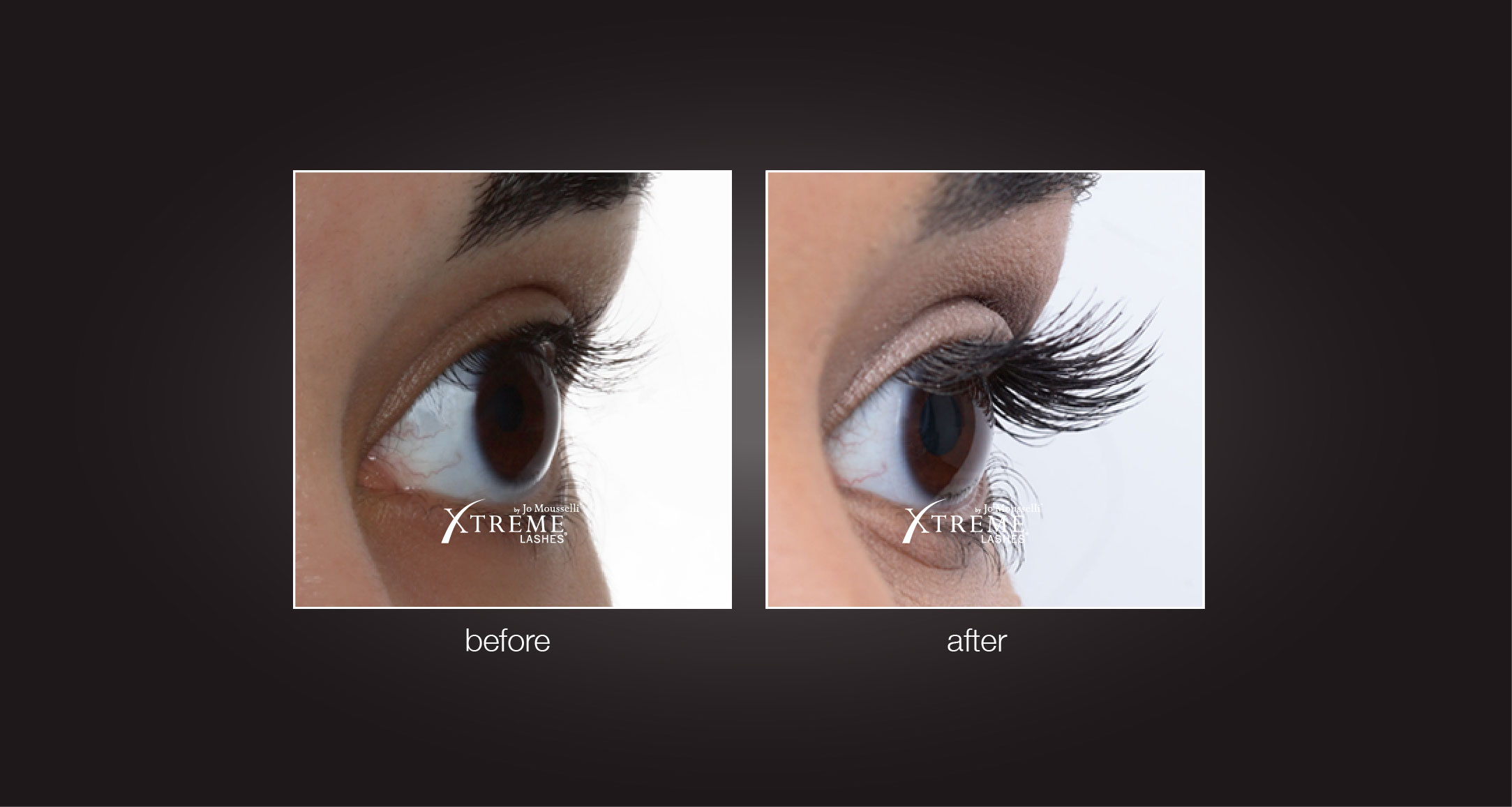 Eyelash Extensions Before After Natural 06