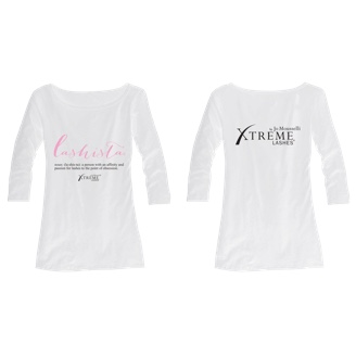Lashista Fitted Women's Shirt