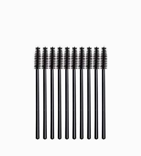 Disposable Lash Styling Brushes (10 Pack)