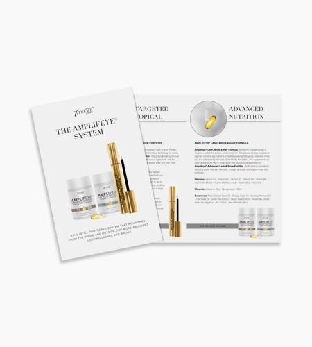 Amplifeye® System Brochures (25 pack)