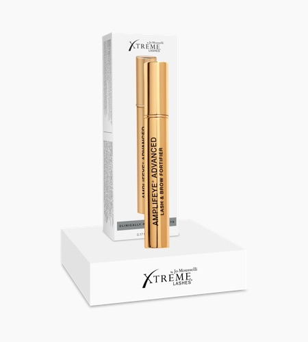 Amplifeye® Advanced Lash & Brow Fortifier Retail Kit