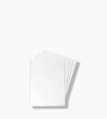 "Application Sponges 4"" x 6"" (4 Pack)"