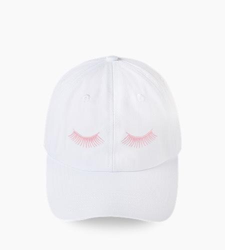 Lashista™ Hat - Pink