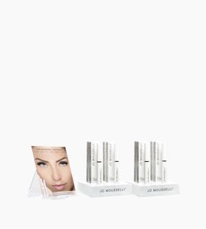 Eyelash Extension Lash Care Retail Merchandising & Displays