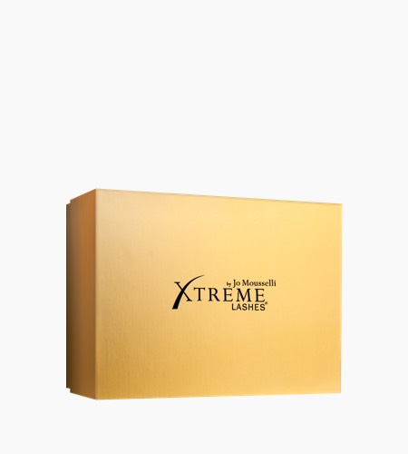 Xtreme Lashes® Deluxe Box - Gold
