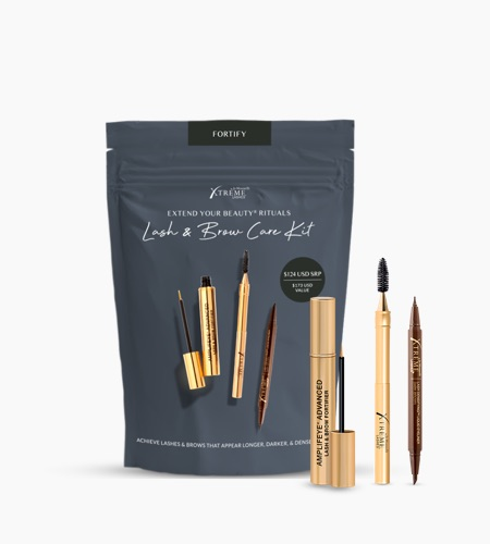 Extend Your Beauty Rituals - Lash & Brow Care Kit