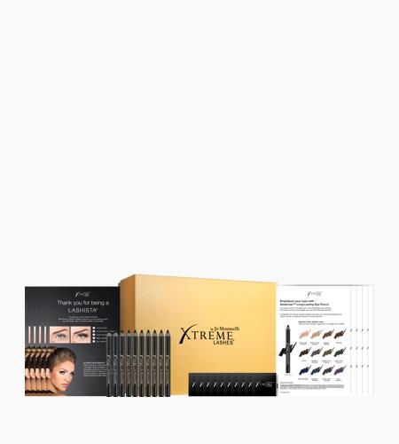 GlideLiner™ Mini Sample Kit