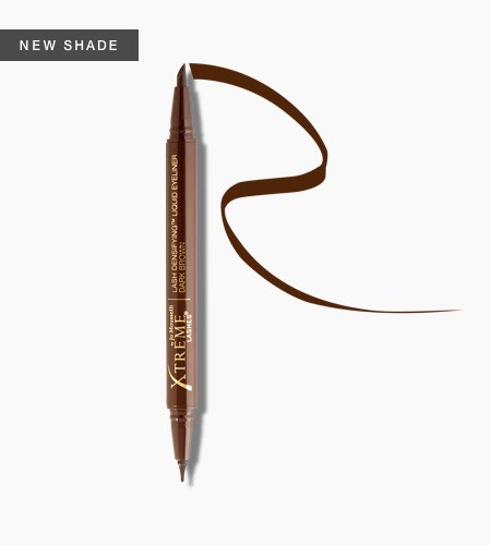 Lash Densifying™ Liquid Eyeliner - Dark Brown