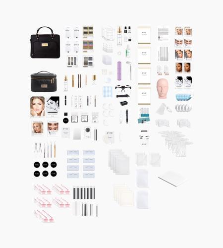 Lash Stylist Pack