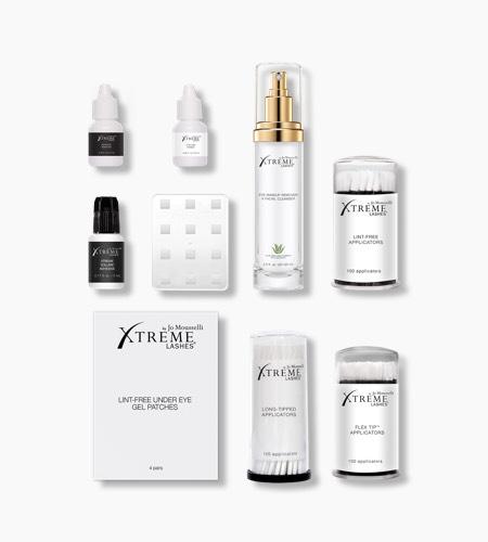 Xtreme Volume™ Adhesive System