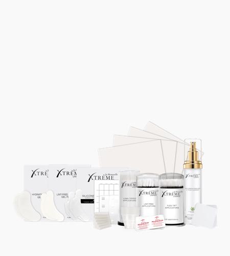 Cleanse, Prime, & Prep Replenishment Kit