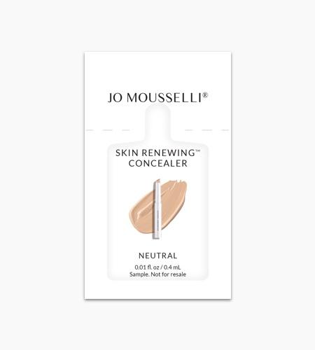 Skin Renewing™ Concealer Sample Sachets (10 Pack) - Neutral