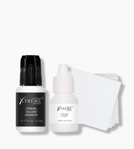 Xtreme Volume™ & Eyelash Primer Set