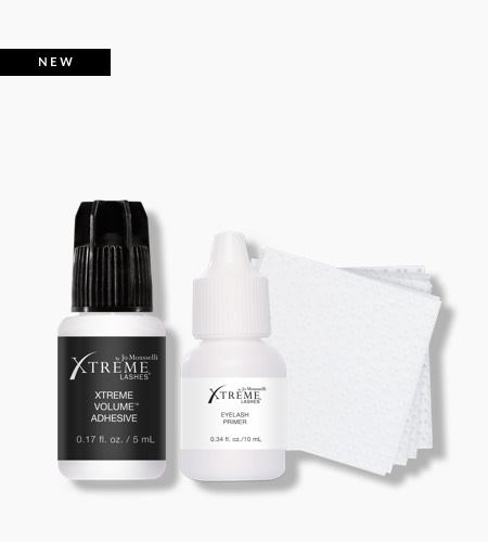Xtreme Volume™ & Eyelash Primer Set
