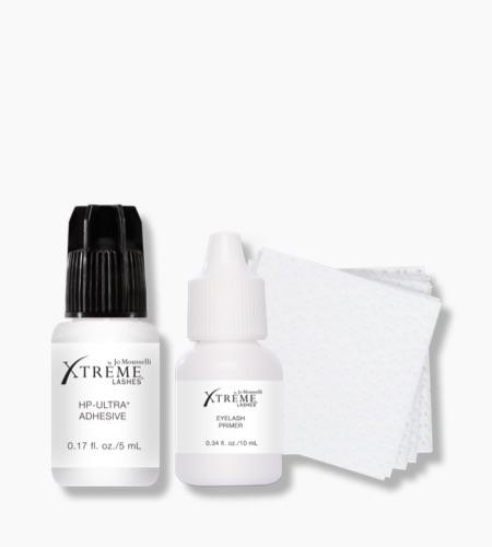 HP-Ultra® & Eyelash Primer Set