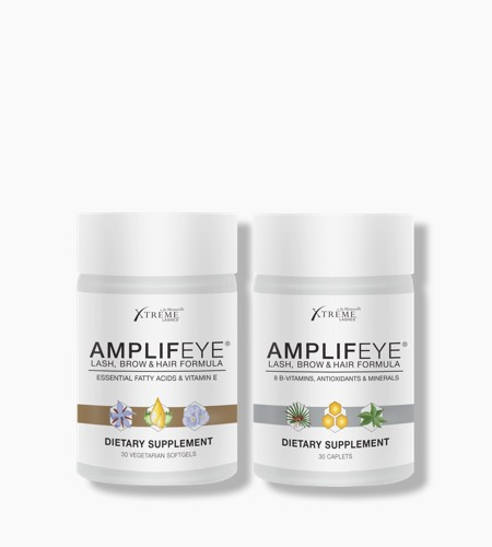 Amplifeye® Lash, Brow & Hair Formula