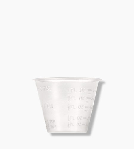 Disposable Medicine Cups (100 pack)