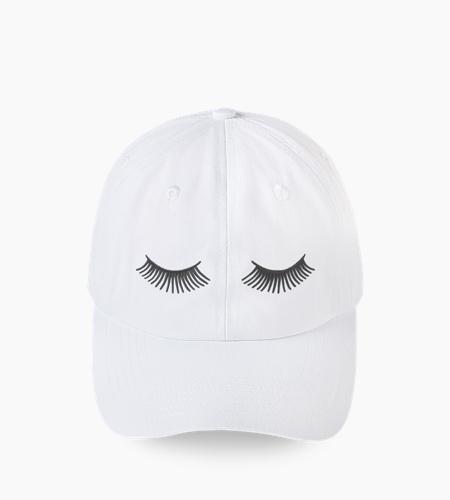 Lashista™ Hat - Black