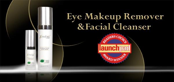 Xtreme Lashes Eyelash Extensions NC Makeup Remover