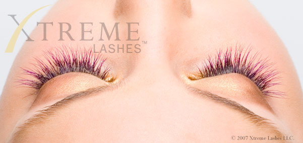Xtreme Lash Extensions Cost 100