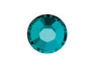 Blue Zircon Flat Back 1.9mm stone