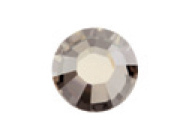 Crystal Silver Shade Flat Back 1.9mm stone