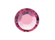 Rose Flat Back 1.9mm stone