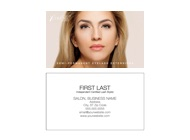Custom Business Cards - Transform Your Eyes: Model 1