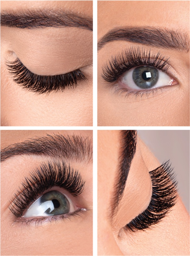 856cff5acc3 X90 Professional Eyelash Extensions – Xtreme Lashes