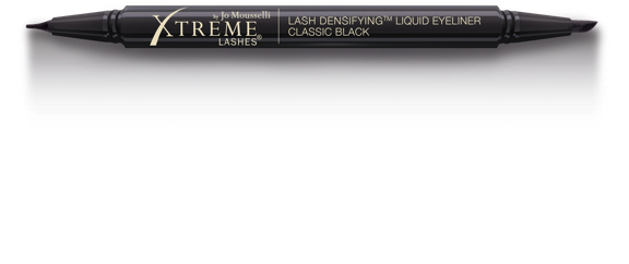 The world's best liquid eyeliner compatible with eyelash extensions.