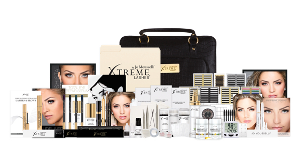 Xtreme Lashes Business Development Kit