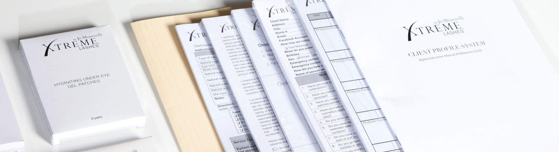 Record Keeping Forms