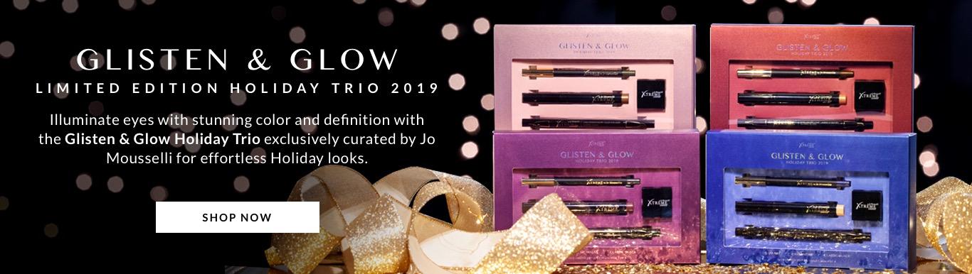 Xtreme Lashes 2019 Makeup Gift Set